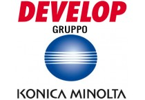 Develop Gp. Minolta